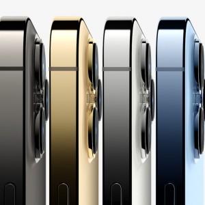 گوشی موبایل اپل مدل Iphone 13 Pro Max ظرفیت 256 گیگابایت(non active)