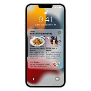 گوشی موبایل اپل مدل آیفون 13 پرو مکس ظرفیت 512 گیگابایت - رم 6 گیگابایت