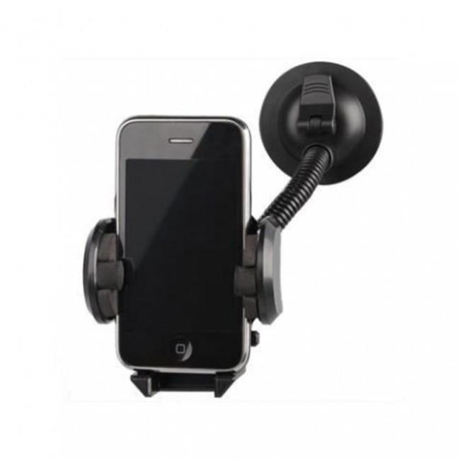 پایه نگهدارنده موبایل فنری مناسب انواع اتومبیل