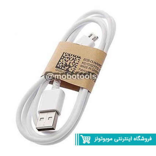 کابل شارژر و انتقال یک متری Samsung
