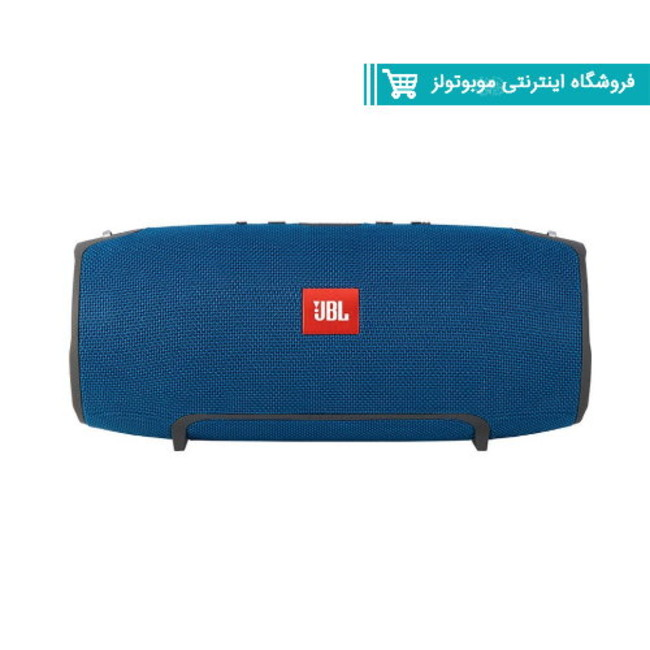 اسپیکر  بلوتوثJBL Xtreme آبی سایز بزرگ