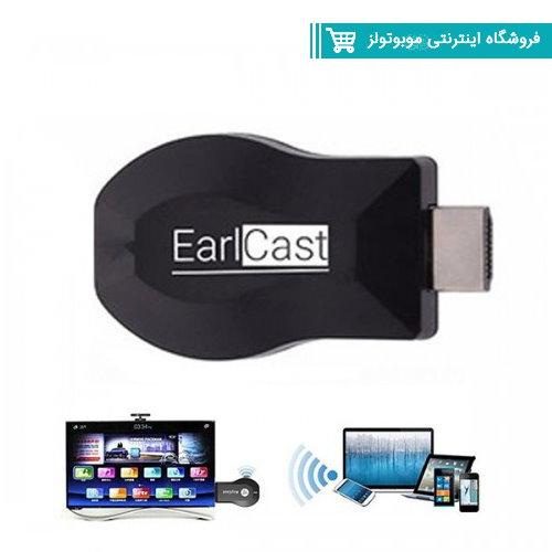 دانگل HDMI ارل کست مدل W1 Plus شرکت Earldom