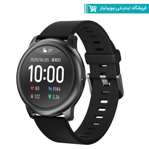 ساعت هوشمند هایلو مدل  Ls05