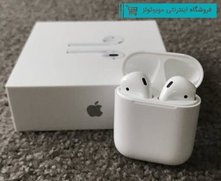 Apple AirPods Wireless1