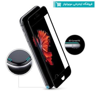 گلس فول تمام چسب انواع Iphone