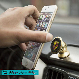 هلدر مغناطیسی موبایل Magnetic Car Holder