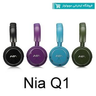 NIA Q1 NEW Wireless Headphones