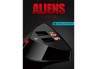 Remax aliens 3.4