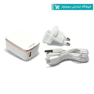 Ldnio A1204Q USB Wall Charger Qualcomm