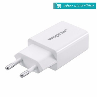 Wopow A20 Wall Charger