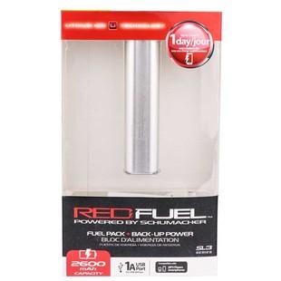 Redfuel-SL3-2600mAh-Power Bank