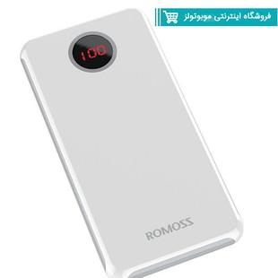 Romoss Horus HO10 10000mAh Power Bank
