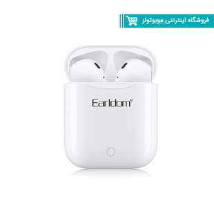 Earldom ET-BH16 Double-Handsfree Bluetooth