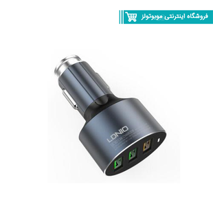 Ldnio model C703Q  with micro USB cable car Charger