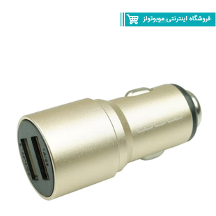 WUW Model C87 Car Charger