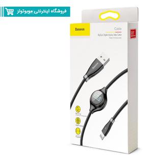 BASEUS Lighting Charger Cable CALEYE-01