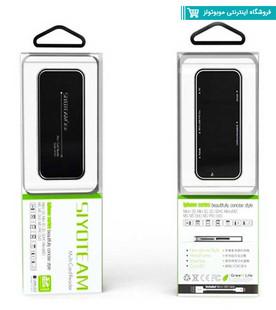 Siyoteam-SY-631-USB-Multi-Card-Reader