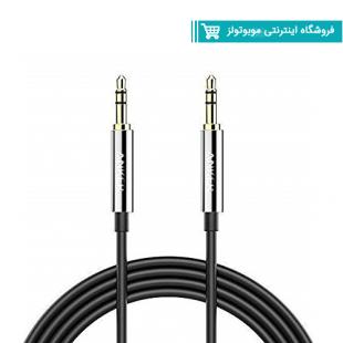 کابل صدا AUX گارانتی دار انکر مدل A7123 SoundLine طول 1.2 متر