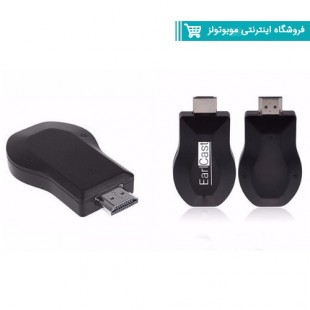 دانگل HDMI ارل کست مدل W1 Plus ارسال رایگان