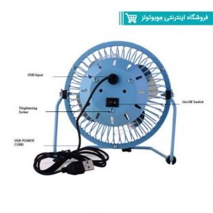 پنکه همراه Usb mini fan
