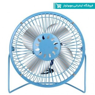 پنکه همراه Usb mini fan