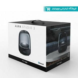 اسپیکر بلوتوثی هارمن کاردن مدل Aura studio 3با ارسال رایگان