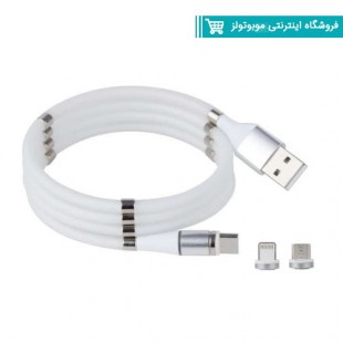2020New Portable Easy-coil supercalla charging cable magnetic charging usb cable for phone.jpg