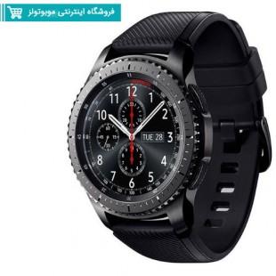 ساعت هوشمند سامسونگ مدل Gear S3 Frontier SM-R760 اصل ویتنام
