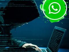 آیا واتساپ هک میشود؟