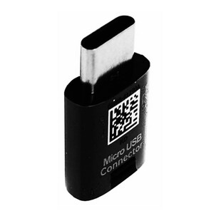 مبدل microUSB به USB-C  سامسونگ مدل GH98-41290A