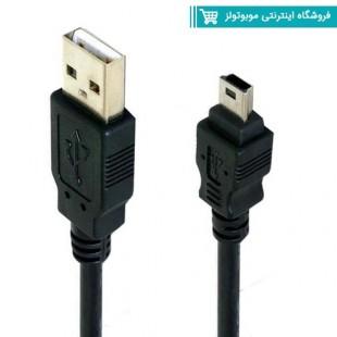کابل تبدیل USB به mini USB دیتالایف مدل A5P-15 طول 1.5 متر
