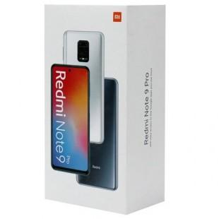 شارژر دیواری فست شارژ Xiaomi Note 9 Pro QC3.0 PD 33W به همراه کابل Type-C و جعبه گوشی