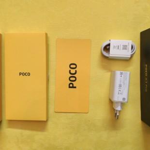 شارژر اصلی با جعبه Poco X3 Pro