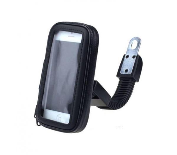 پک ویژه پایه نگهدارنده موبایل موتور GPS/mobile