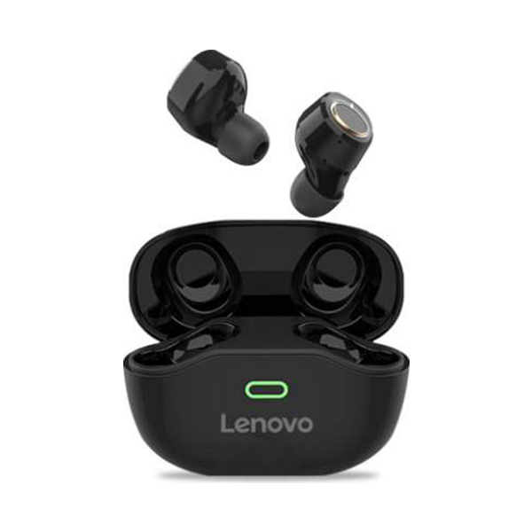 هندزفری بلوتوث دوگوش لنوو Lenovo X18 True Wireless Earbuds