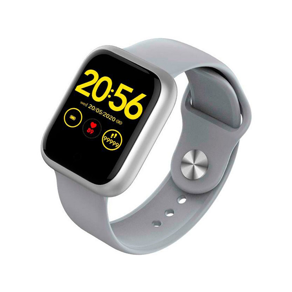 ساعت هوشمند شیائومی WOD001 Smart Watch نسخه گلوبال