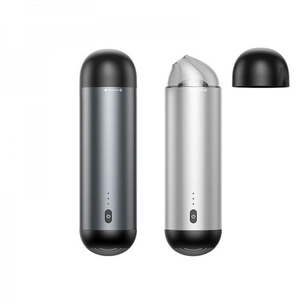 جارو شارژی بیسوس Baseus Space Capsule Wireless Vacuum Cleaner