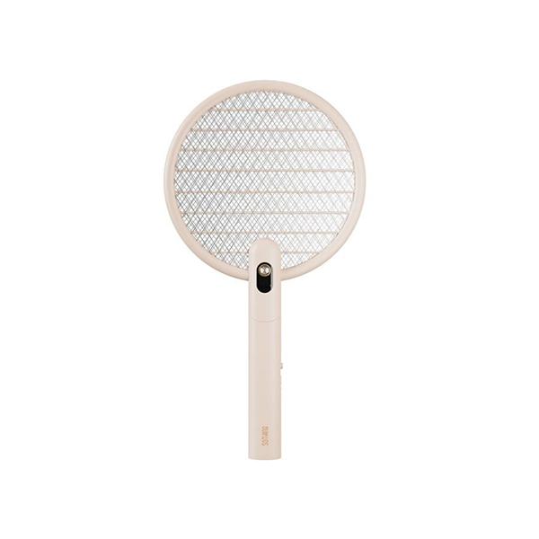 حشره کش قابل شارژ Sothing Mosquito Swatter-Net without Digital Display