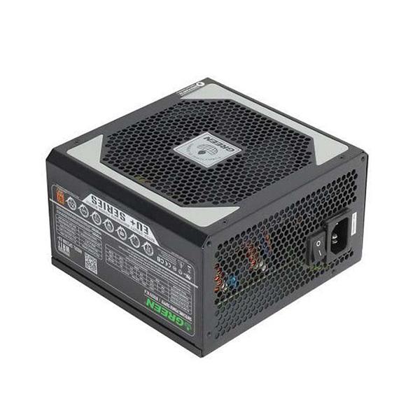 منبع تغذیه کامپیوتر گرین مدل GP430A-EU-PLUS