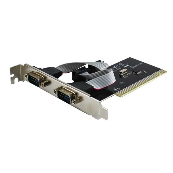 کارت PCI SERIAL RS-232 پرینتر