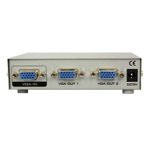 اسپلیتر 2 پورت 150MHz – VGA