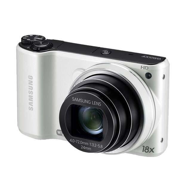 دوربین دیجیتال سامسونگ مدل WB200F