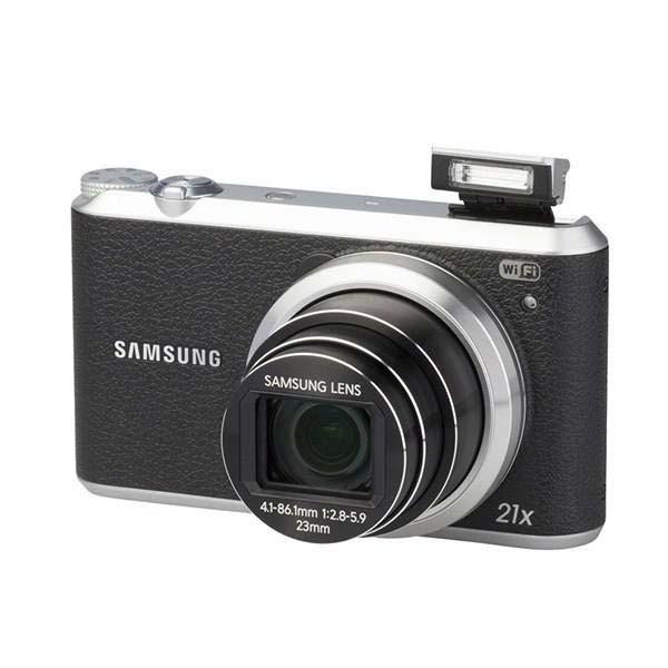 دوربین دیجیتال سامسونگ مدل WB350F