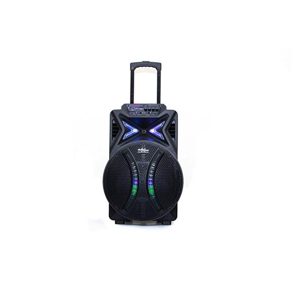 پخش کننده چندرسانه ای خانگی مکس تاچ مدل MS-Portable 4000