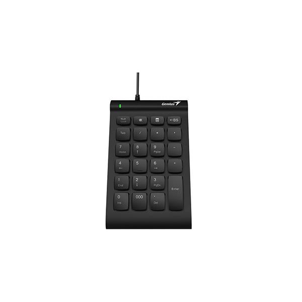 کیبورد جنیوس مدل NumPad i130