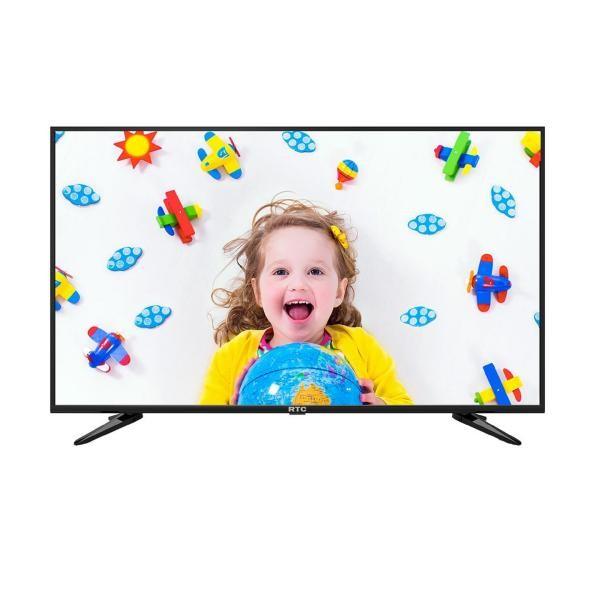 تلویزیون ال ای دی هوشمند آر تی سی مدل 49SM5410 سایز 49 اینچ