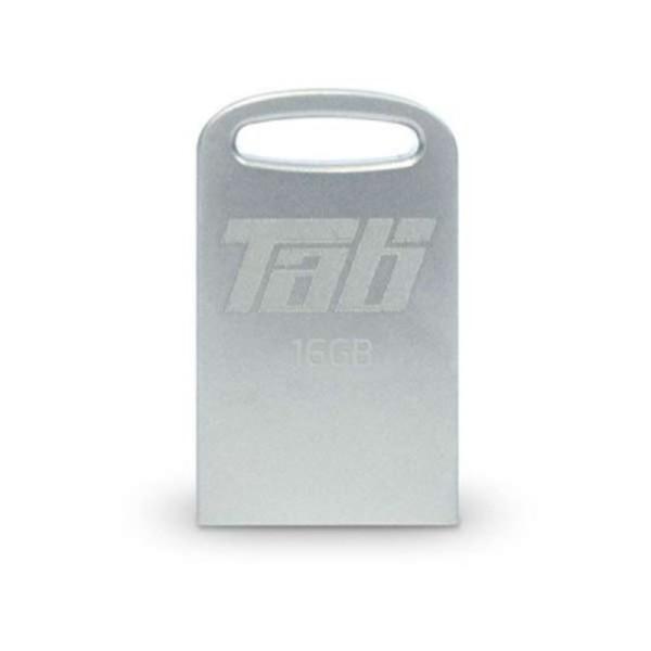 فلش مموری پاتریوت مدل Tab ظرفیت 16 گیگابایت