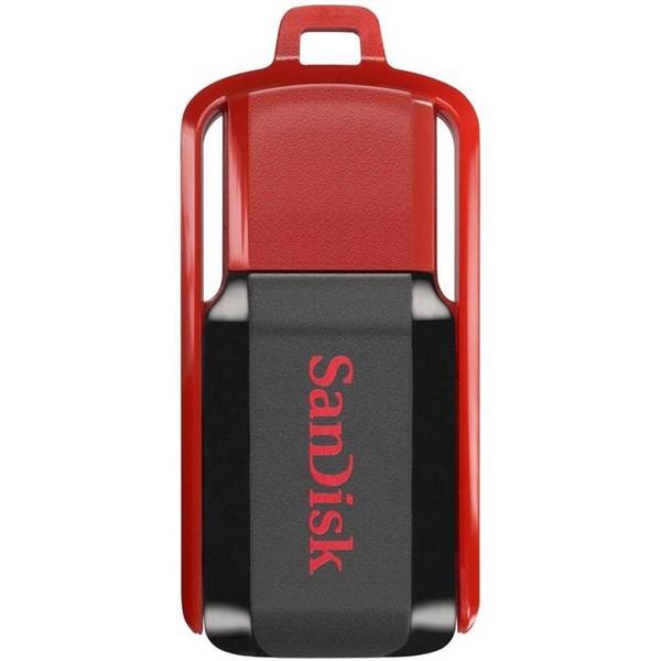 فلش مموری سن دیسک SanDisk Cruzer Switch CZ52 32GB