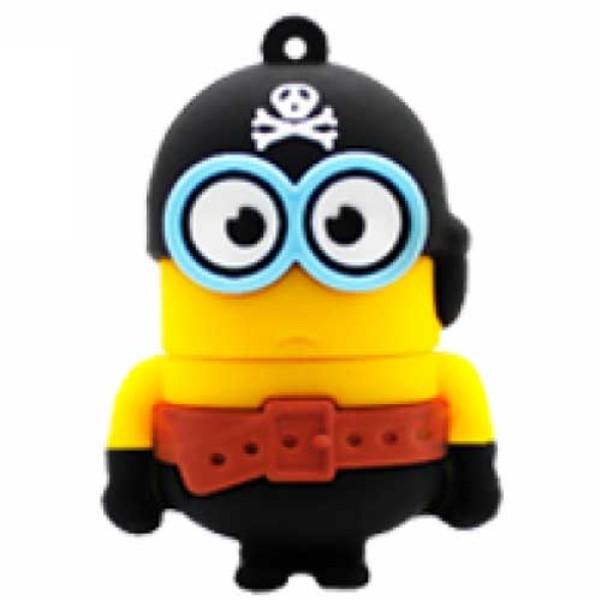 فلش عروسکی Verity T218 8GB