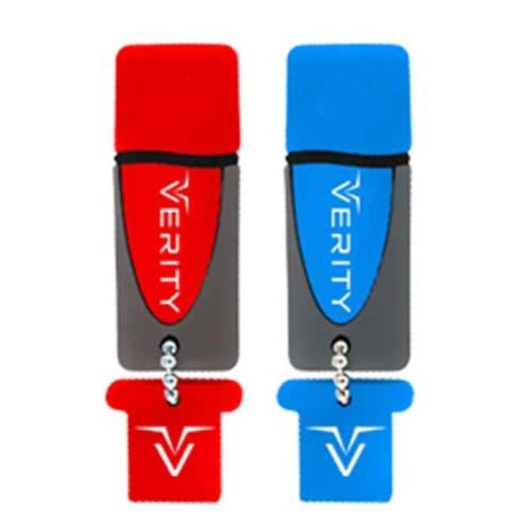 فلش وریتی VERITY V903 8GB